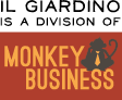 Il Giardino is a division of Monkey Business